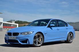 2015 BMW M3 Sedan $63K-$89K Twin-Turbo 425HP 0-60mph-3.8