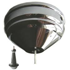 ceiling pull switch chrome 2 way