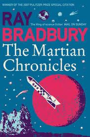 The Martian Chronicles | Ray Bradbury | 9780006479239