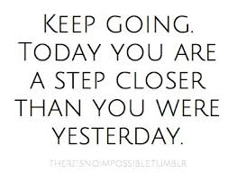 Keep Going Quotes Classy 48 All Time Best Keep Going Quotes And Sayings