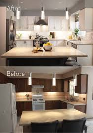 kitchen makeover before and after tips leigh ann