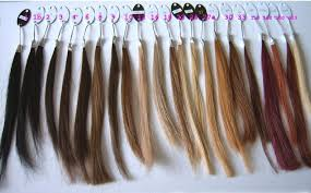Remy Hair Extensions Colour Chart Best Picture Of Chart