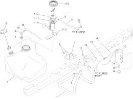 Fuel system assembly