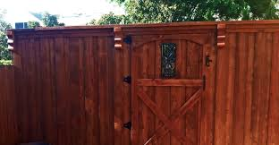 wood privacy fences. Custom Wood Gates Privacy Fences
