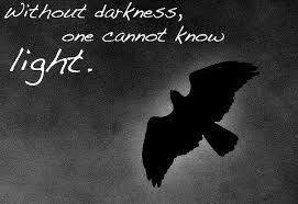 Light And Dark Quotes Interesting Quotes About Light Dark 48 Quotes