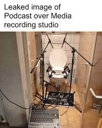 Een Podcast over Media - Photos