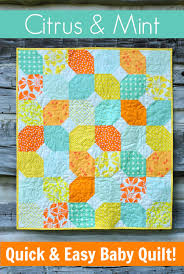 Quilt Patterns For Babies Simple Decorating Ideas