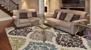 Brown Rugs For Living Room Wooden Laminate Flooring. Large Area Rugs