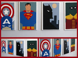 Marvel Bedroom Accessories Marvel Superhero Room Decor Superhero Room Decor For Boys Room