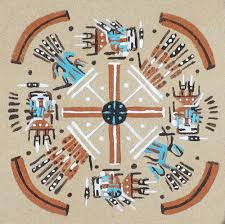本文带来tpo41第一篇文章navajo art的全文结构 词汇及长难句精讲 让你正真读懂托福阅读文章