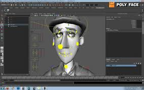 maya tutorial character rigging setting up the skeleton part 1 4 you