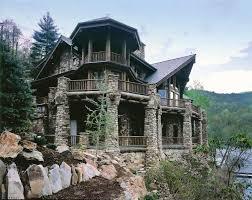 luxury cabin als north carolina