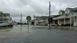 Report U S High Tide Flooding Twice What It Was 30 Years