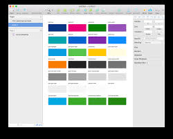 Chore Sketch Export Colour Palette As Sketch Symbol Issue 399 Seek Oss Seek Style Guide Github