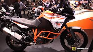 2018 ktm 1290 super adventure. interesting super 2017 ktm 1290 super adventure r  walkaround 2016 eicma milan youtube intended 2018 ktm super adventure 0