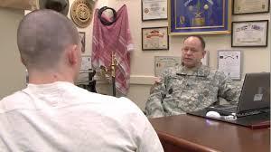 u s army recuiter duty descriptions