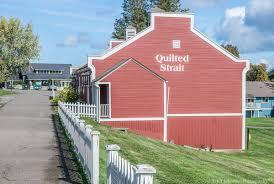Port Gamble Quilt Shop & The aptly names quilt shop. Adamdwight.com