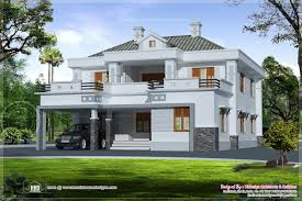 small house plan house floor plans modern double storey house ...