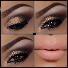 night makeup looks gallery