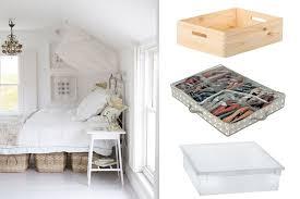 Letto con sottoletto in vendita in arredamento e casalinghi: Idee Per Organizzare Lo Spazio Sotto Al Letto Contenitore Community Lm