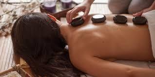 Busty spa massage houston
