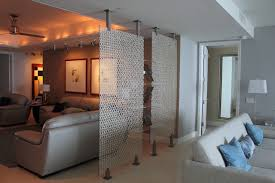 Room Divider contemporary-living-room