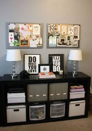 Gorgeous Storage Solutions For Office 25 Great Ideas About Office Storage  On Pinterest