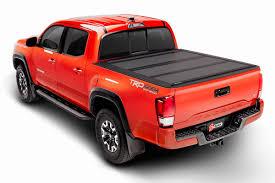 2016-2018 Toyota Tacoma Hard Folding Tonneau Cover (BAKFlip MX4 ...