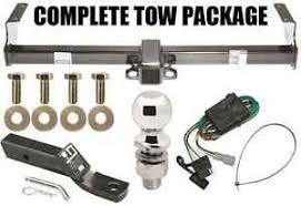 1999 2004 chevrolet chevy tracker trailer hitch wiring kit image is loading 1999 2004 chevrolet chevy tracker trailer hitch wiring