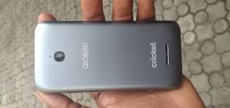 Alcatel One Touch Snap LTE 4 GB Black ...