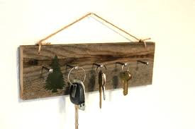 original decorative wall shelf with hooks all inspiration wall
