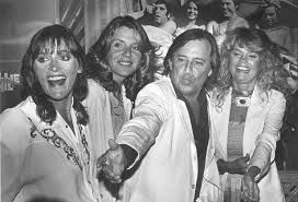 Paul Mazursky made incisive, edgy comedies without a mean streak ...