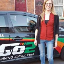 Driving School Derby Review   Driving Lessons Derby Review   Lily Pugh