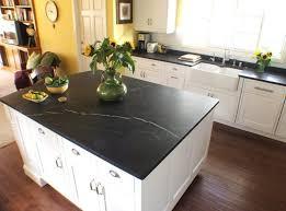 sleek soapstone countertop design ideas for lovely kitchen design
