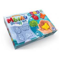Отзывы о <b>Набор Danko</b> Toys Мыло своими руками