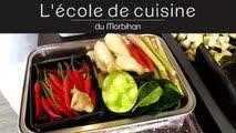 Un Jeune Cuisinier Haut Savoyard Donne Des Cours De Cuisine En