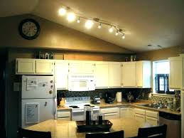 contemporary track lighting kitchen. Contemporary Track Lighting Modern Kitchen Large Size Of Graceful 1