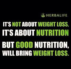 Herbalife Quotes