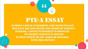 essay on capital punishment out capital punishment the death