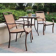 dune outdoor furniture. Mainstays Sand Dune 3-Piece Outdoor Bistro Set, Seats 2 Furniture