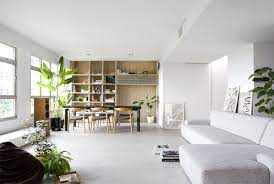 family apartment in singapore