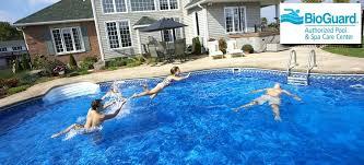 houston pool companies in m64