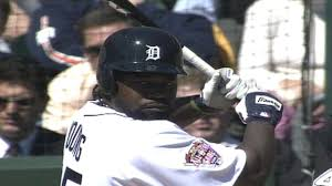 KC@DET: Young hits three homers in Tigers home opener - YouTube