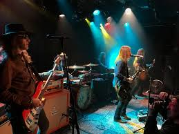 BLACKBERRY SMOKE – Live at the ...