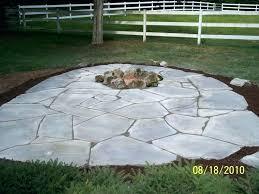 cost of bluestone patio installation estimating the a flagstone vs