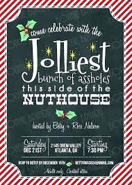 Christmas Cocktail Party Invitation Wording Cocktail Party