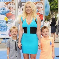 The love you guys have shown this album this year has been stupid amazing…. Britney Spears Sons Are So Grown Up In Rare Family Picture E Online