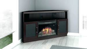 glamorous collection elegant collection corner electric fireplace white tv stand with fireplace stand fireplace combo corner