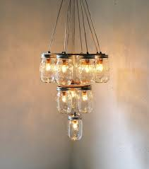 mason jar lighting ideas. mason jar