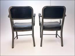 vintage metal office chair. Vintage Metal Office Chair. Plain Chair Industrial Sturgis Posture S
